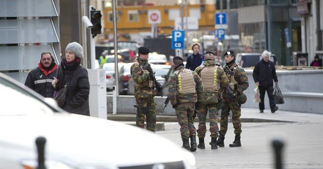 EU leaders agree on new anti-terror measures