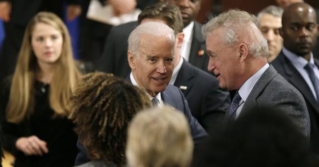Biden in Iowa: 2016 candidate must run on Obama-Biden record
