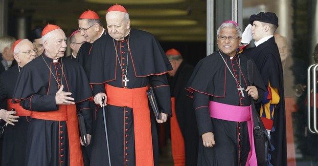 Pope's new cardinals from far-flung places, value ministry