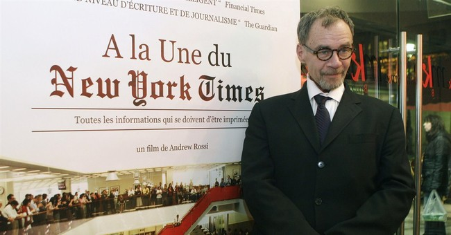 Medical examiner to look into death of NY Times' David Carr