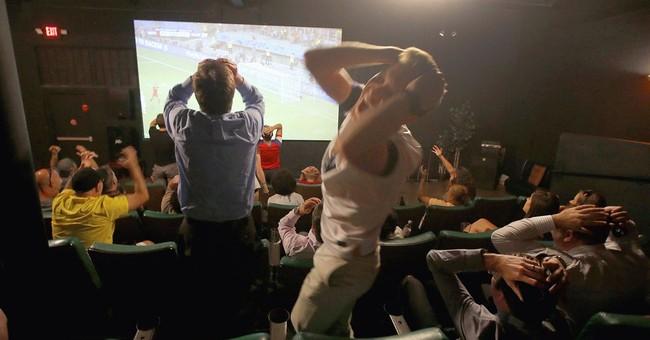 FIFA says it is awarding Fox, Telemundo another World Cup
