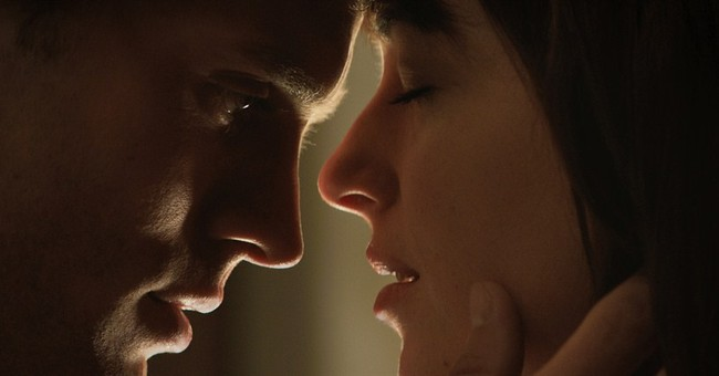 Some groups say 'Fifty Shades' endorses sexual violence