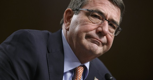 Senate confirms Obama's pick for Pentagon chief