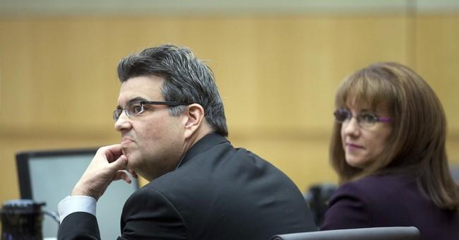 Prosecution rests in Jodi Arias' sentencing retrial
