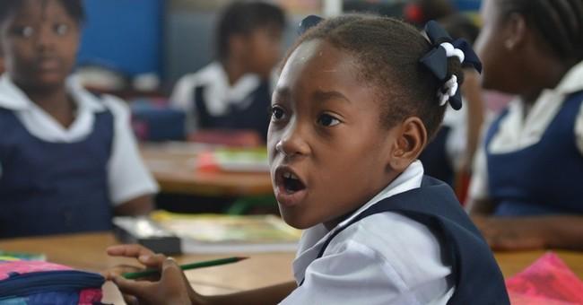 Caribbean's different gender gap: women rise, men stagnate