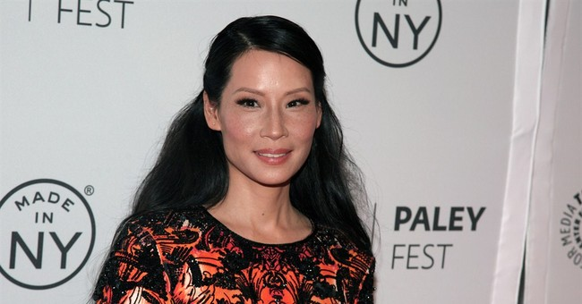 'Elementary' star Lucy Liu goes behind the camera