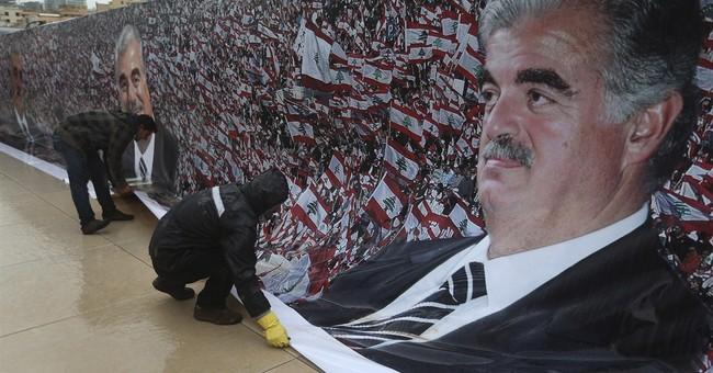 Justice elusive 10 years after killing of Lebanon's Hariri