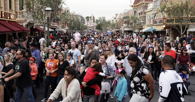 AP Exclusive: Disney gave input on measles health messages