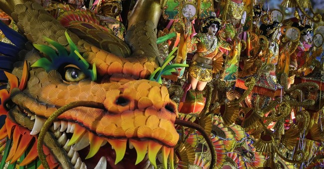 Brazil: Samba group funding row sparks Carnival controversy