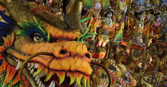 Brazil: Samba group funding row sparks Carnival controversy
