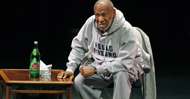 Bill Cosby postpones comedy performance in California