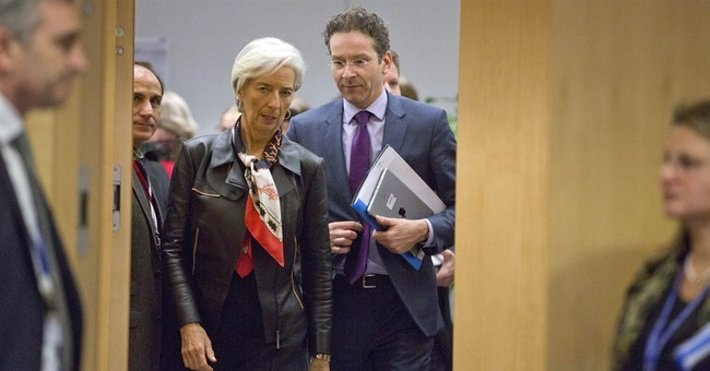 Ukraine gets new bailout deal from IMF