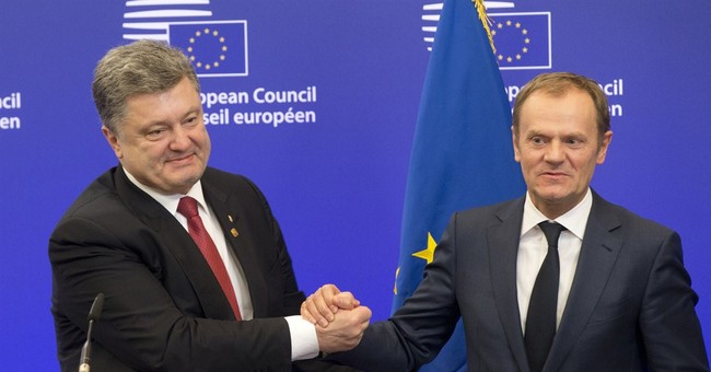 EU extremely wary about Ukraine peace deal, cease-fire