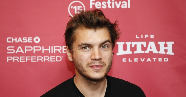 Police: Actor Emile Hirsch put woman in chokehold in Utah