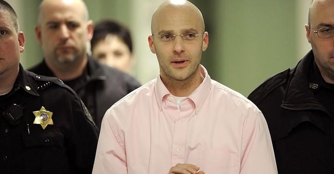Man convicted of strangling, robbing pharmacist, girlfriend