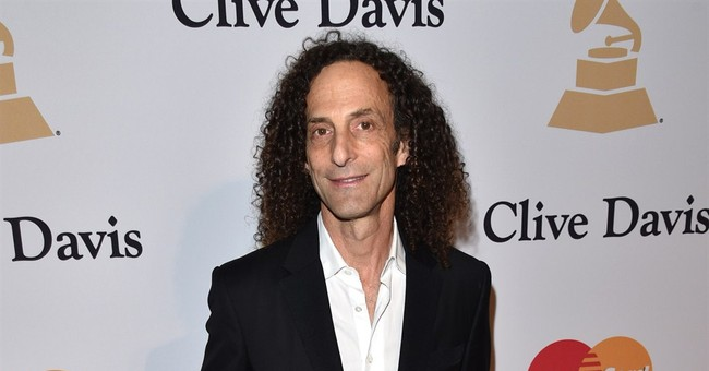 Kenny G wants in on traditional jazz radio, Hollywood