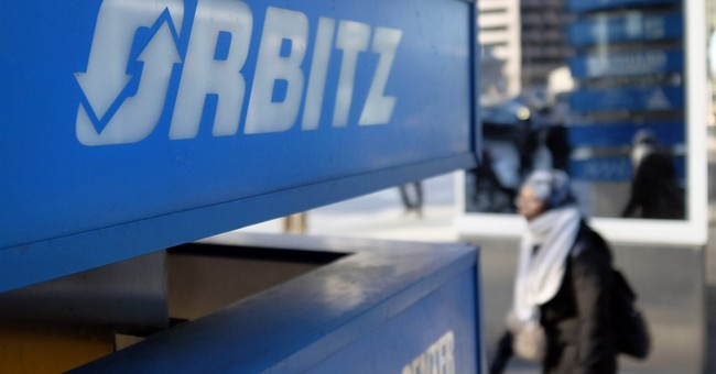 Expedia to buy Orbitz, further shift in online travel space