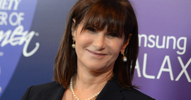 Ex-Sony chief Amy Pascal acknowledges she was fired