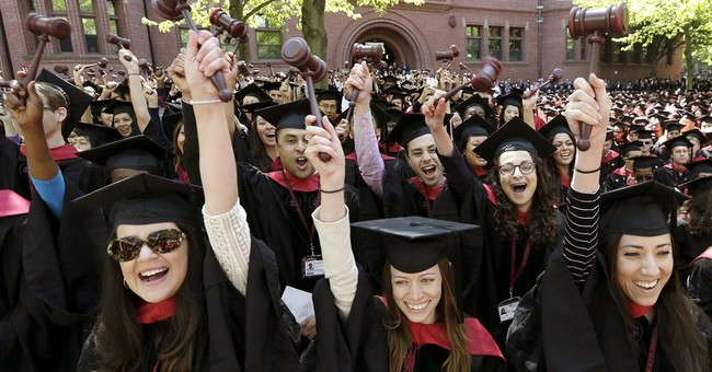 Harvard educated the most leaders of big IPOs last year