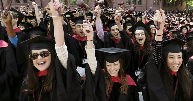 Harvard educated the most leaders of big IPOs last year