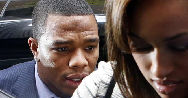 Ray Rice posts Facebook statement apologizing to Ravens fans