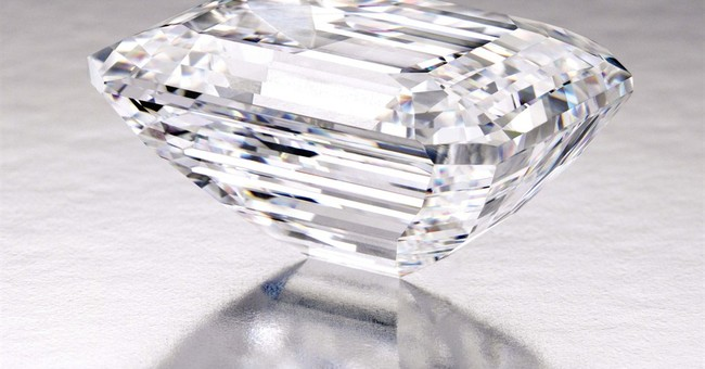 100-carat classic emerald-cut diamond coming to auction