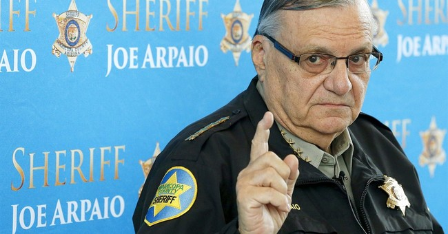 Arizona sheriff faces contempt hearing in profiling case