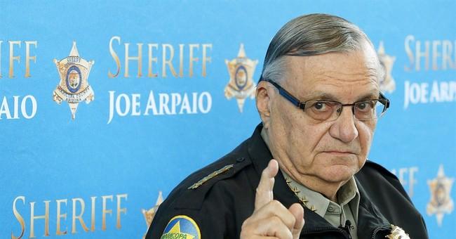 Arizona sheriff faces contempt hearing in profiling case