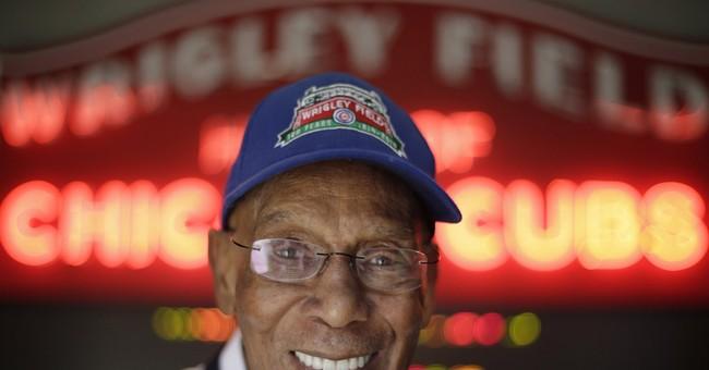 APNewsBreak: Dispute erupts over remains of Ernie Banks