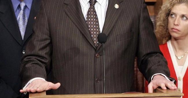 Ohio Rep. Tim Ryan says he won't run for US Senate in 2016
