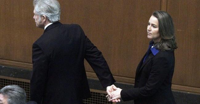Subpoenas arrive as Oregon governor announces departure