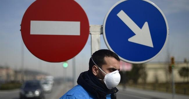 Alert over toxic orange chemical blast cloud ends in Spain