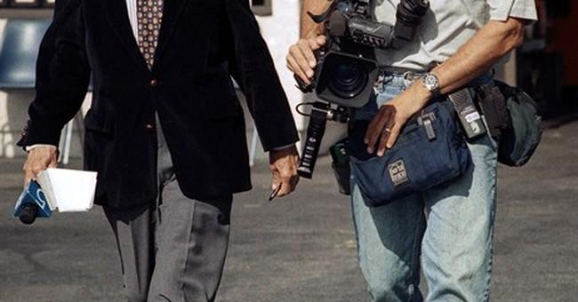 Los Angeles television news pioneer Stan Chambers dies at 91
