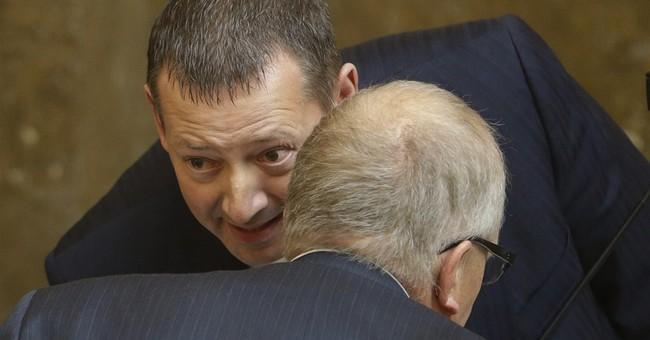In close vote, Utah House OKs firing-squad proposal