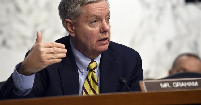 Graham's consideration of 2016 complicates SC landscape