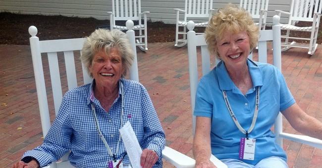Rhonda Glenn, broadcaster and golf historian, dies