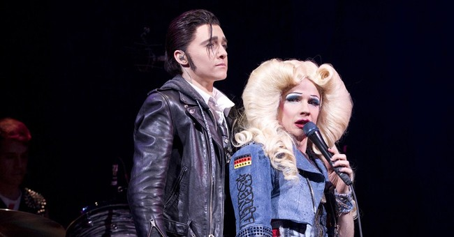 'Hedwig' creator jumps aboard his own show