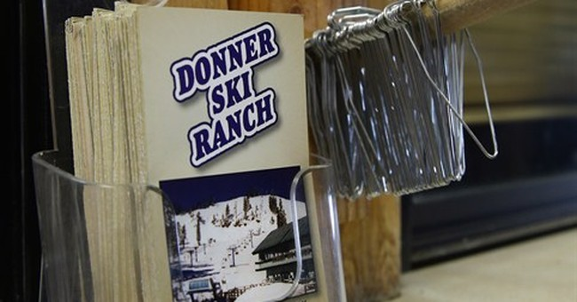 Family-owned California ski resorts struggle from drought