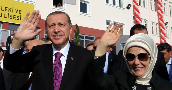 Turkish students, teachers protest govt religious education