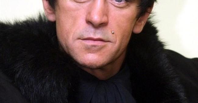 British New Romantic icon Steve Strange dies at 55