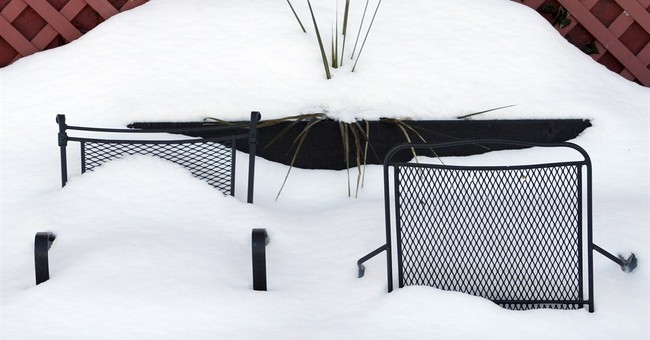 Exasperated New Englanders brace for another major snowstorm