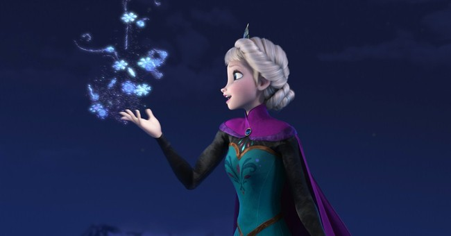 Stage version of 'Frozen' to have familiar writers