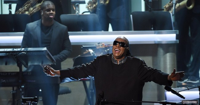 Fair Wonder: Recording Academy concert honors Stevie Wonder