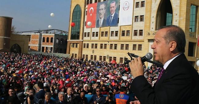 Turkey rolls back secular education for 'pious generation'