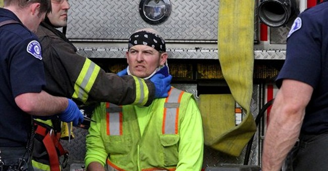 4 Seattle tunnel workers injured while working on a wall