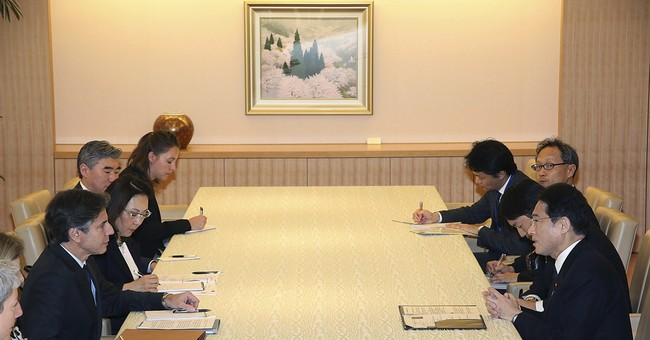 US appeals to Japanese business to help push for trade pact