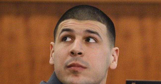 Patriots knew day of killing cop wanted to talk to Hernandez