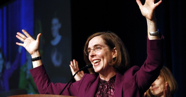 Timeline of ethics issues surrounding Oregon governor