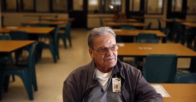 Missouri man enlists former deputies in murder case appeal