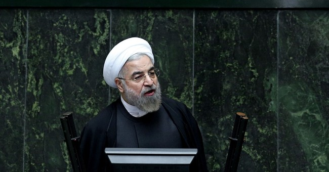 Political stakes high for Iran's president in nuclear talks